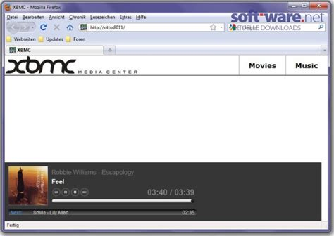 xbmc media center download xbmc media center download windows deutsch bei soft