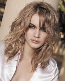 haircuts for naturally wavy hair hairstyle ideas magazine