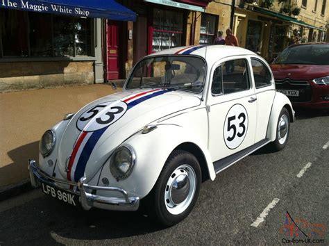 volkswagen beetle classic herbie vw beetle quot herbie quot