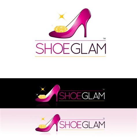sneaker logo design shoe logo designer studio design gallery best design