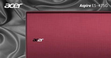 Harga Acer Aspire E5 475g ulasan spesifikasi dan harga laptop acer aspire e5 475g