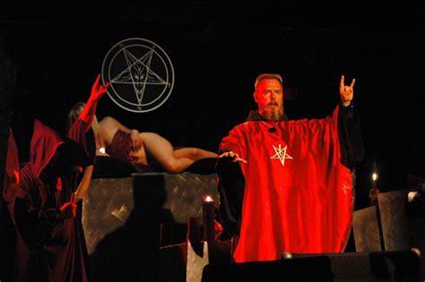 imagenes satanicas reales satanismo taringa