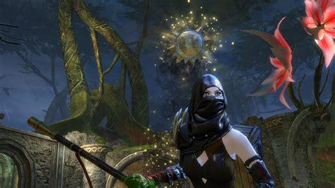 Guild Wars 2 screenshots guildwars2