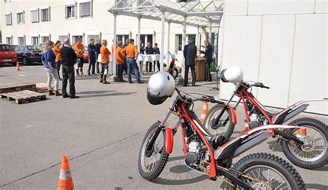 Fahrsicherheitstraining Motorrad Polizei Vorarlberg by Polizei Sportverein Vorarlberg
