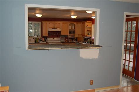 Kitchen Pass Through Bar by Pin By Paul On Craftsman Home