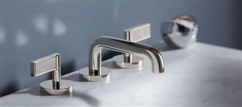 Kallista Bathroom Faucets by One Decorative Collection In Collaboration With Andre