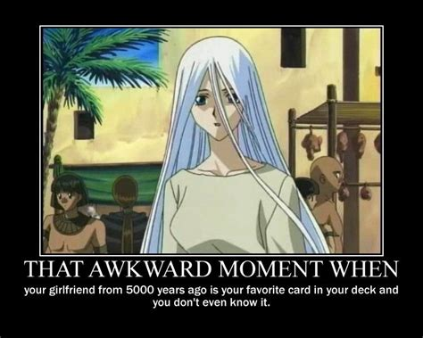 demotivational 4 by purplemoonstone on deviantart seto kaiba and kisara awkward moments seto kisara shades of blue