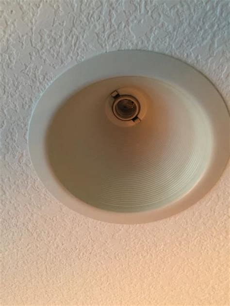 do it yourself light fixture upgrading recessed kitchen lights doityourself com
