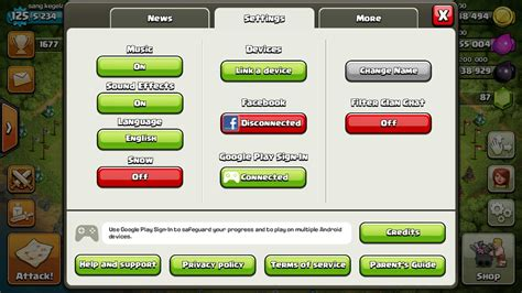 Di Akun Coc Th 10 jual akun coc aman th 11 tutorial tips trik