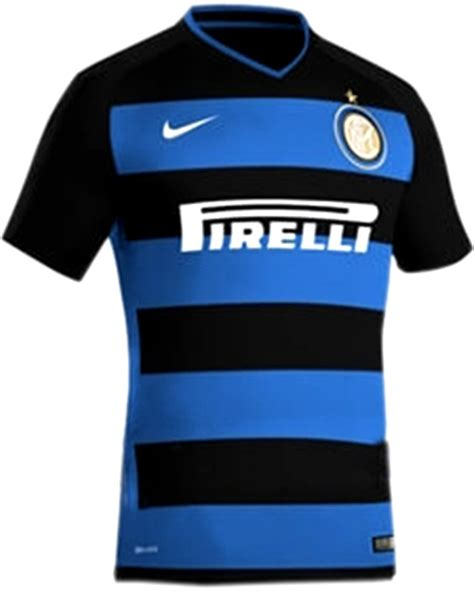 Kaos Logo Of The Match Warna Hitam new jersey inter milan home 2015 2016 big match jersey