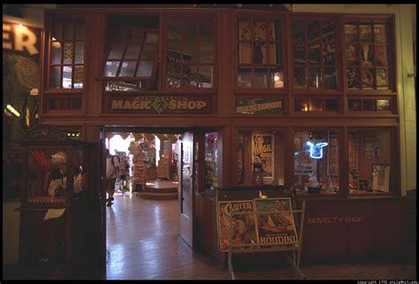 Magic Shop by Magic Shop No Flash 61
