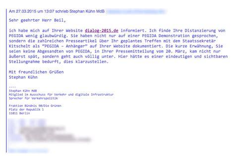 Muster Strafanzeige Schweiz Pegida Anh 228 Nger Stellt Strafanzeige Gegen Roth
