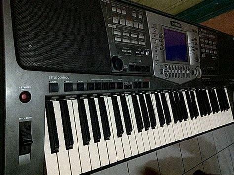 Keyboard Yamaha Second Surabaya jual beli keyboard yamaha psr 1000 mantap bekas jual