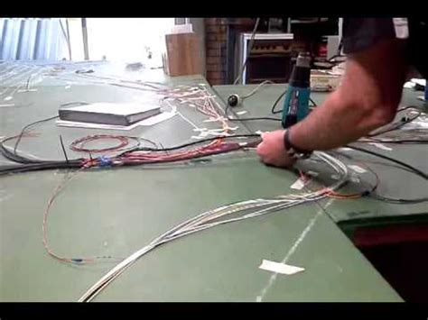 a wiring harness