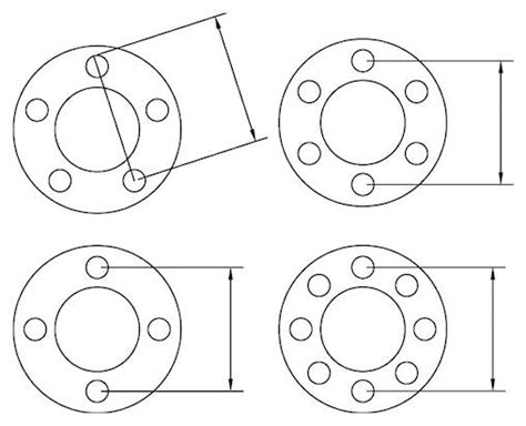 lug pattern finder wheel bolt pattern cross reference database and conversion