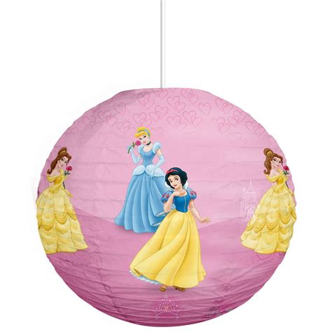 Disney Princess L Shade by Disney Princess Paper Light Shade Pendant New Lighting Ebay