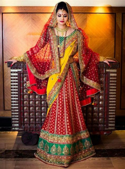 dupatta draping styles for brides 12 styles to drape dupatta on your wedding looksgud in