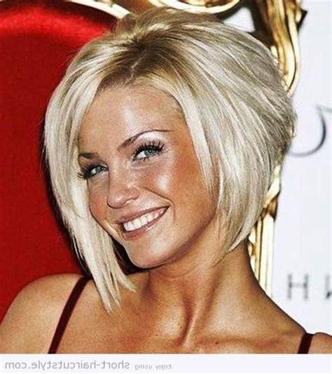 stacked bob haircut long points in front 15 must see stacked bob haircuts pins brandy from joe