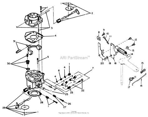 onan generator carburetor diagram onan p220g wiring diagram onan performer 2 0 engine carb