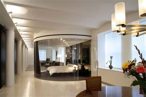 10 Modern And Luxury Cool Bedrooms Freshnist Interesting Bedroom Designs