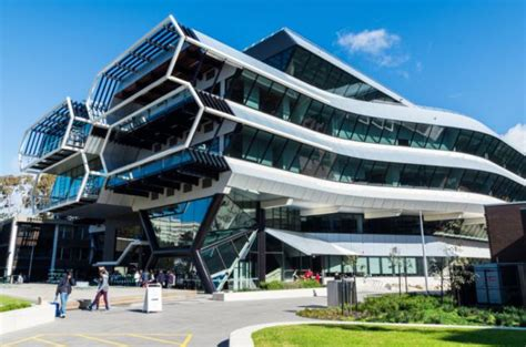 Queensland Of Technology Mba Ranking by Graduate Employability Top Universities In Australia