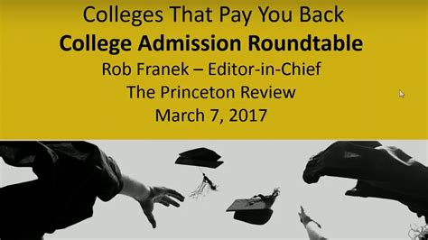colleges that pay you back 2018 edition the 200 schools that give you the best for your tuition buck college admissions guides books best 381 colleges 2017 college rankings the princeton