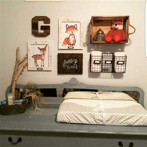 Woodland Nursery Decor Best 25 Woodland Nursery Decor Ideas On Woodland Nursery Woodland Nursery Boy And