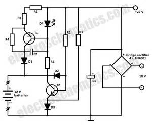 batteries charger circuit 12v battery charger circuit diagram on home network wiring diagram