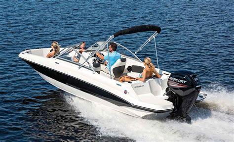 stingray boats stingray 191 dc power boating canada