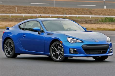 subaru brz used 2013 subaru brz for sale pricing features edmunds