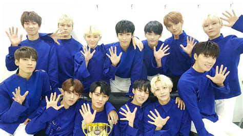 SEVENTEEN spills to 'Dazed' on who the best actor is in