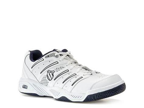 k swiss uproar iv tennis shoe dsw