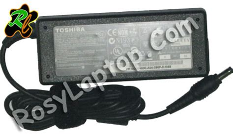 Adaptor Laptop Kw adaptor toshiba satellite l310 charger toshiba l310 original kw toko adaptor notebook