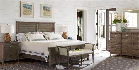coastal living bedroom furniture coastal living resort deck cape comber bedroom set from