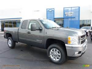 2011 chevrolet silverado 2500hd lt extended cab 4x4 in