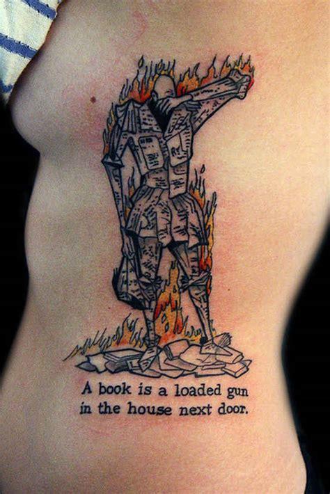 20 engaging rib script tattoos rib quote rib lettering