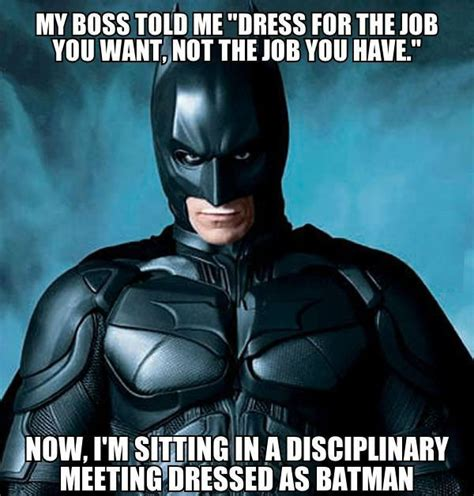 Batman Funny Meme - batman meme