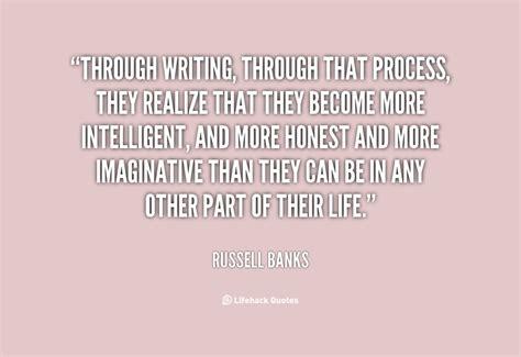quotes  writing process quotesgram