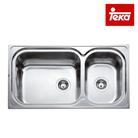 kitchen sinks teka type jucar 2b toko