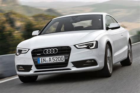 Bilder Audi A5 by Audi A5 Coupe 2011 Bilder Audi A5 Coupe 2011 Bilder 6 Av 20