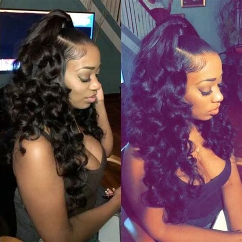 sew in weave hairstyles natural long short black hair 15 ideas of long hairstyles sew in