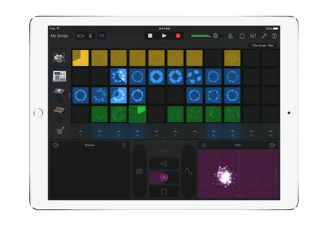 garageband for ios garageband for ios makes creating music almost too easy