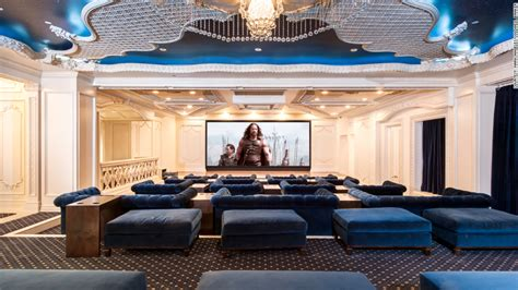 home theatre design los angeles america s most expensive home for sale 195 million nov 6 2014
