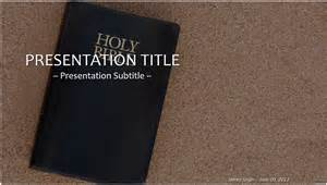 Bible Powerpoint Template by Reading The Bible Powerpoint Template Free Reading The
