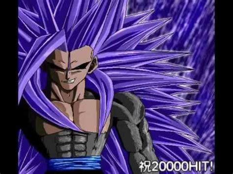 imagenes de goku transformado en super sayayin 50 goku all super saiyan 1 to 20 youtube