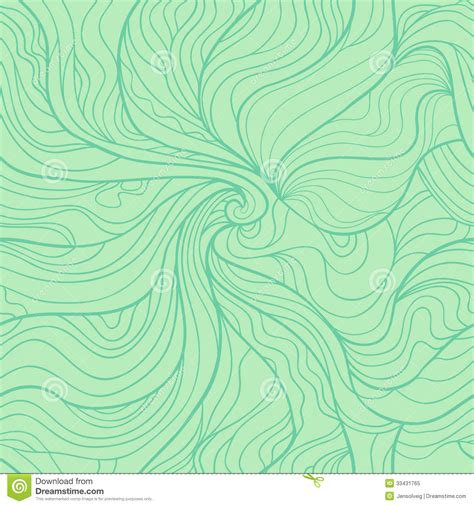 doodle central marine wave seamless royalty free stock photo image
