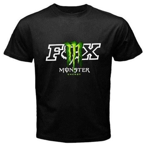 T Shirt Fox Logo Wisata Fashion Shop fox racing and energy t shirts fashionable