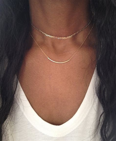 gold chain choker necklace by gold choker necklace silver choker necklace gold choker chain