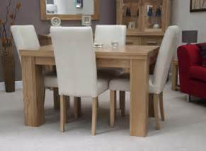 Dining Room Sets With Leather Chairs chairs dining room table with white chairs dining room dining room