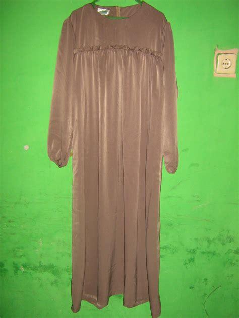 Mukena Yaman busana muslim harunmusa jogja